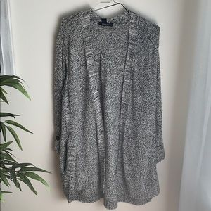 Style & Co Sweater with pockets